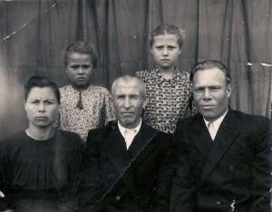 Семья Качугского района